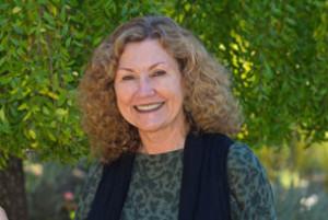 Mary Disharoon