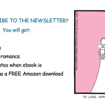 Subscribe to the Loving For Keeps newsletter