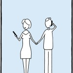 Loving For Keeps marriage cartoon – how to save my relationship from the web