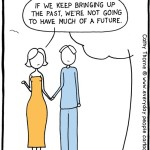 Loving For Keeps marriage cartoon – how to save your relationship: our future!