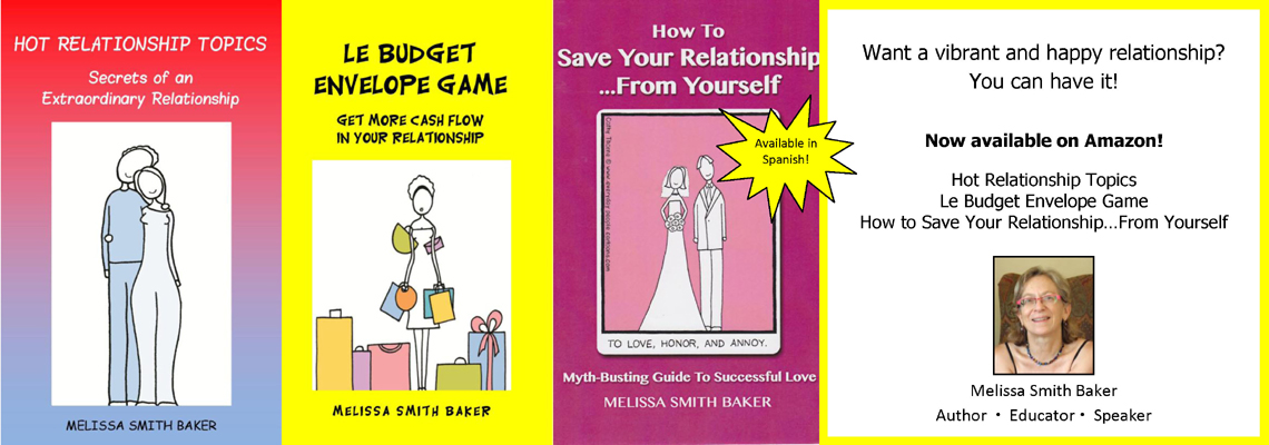 How To Save Your Relationship... From Yourself: A Myth-Busting Guide To Successful Love